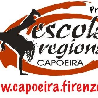 Escola Regional Capoeira Fi